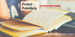 Free ebooks by Project Gutenberg (1)