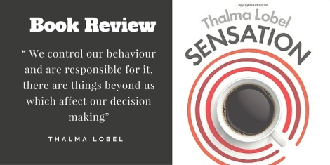 """ We control our behaviour and are responsible for it, there are things beyond us which affect our decision making"""